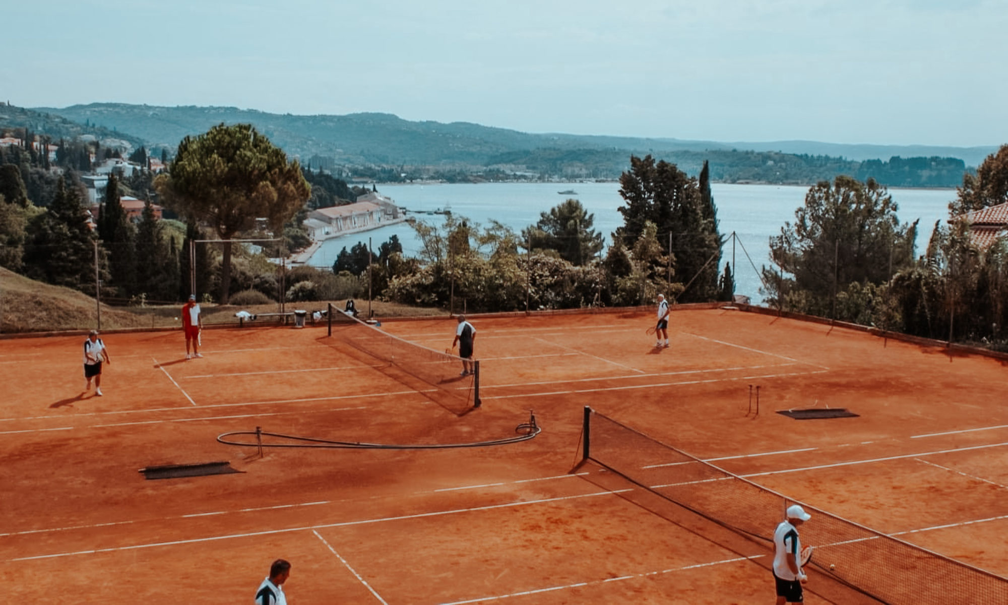 Tennis Academy Portoroz
